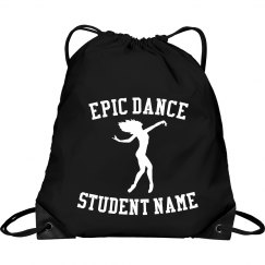 EPIC DRAWSTRING BAG