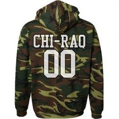 Chi-Raq Chicago Ill