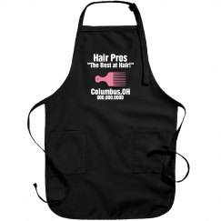 Hair Salon Custom Apron