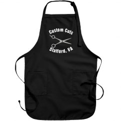 Customized Salon Apron