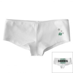 CADENZA FEMALE UNDIES