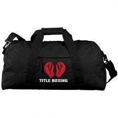 Title Boxing Club Gear