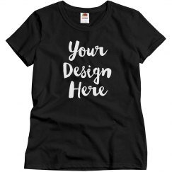 Personalized Group Tees