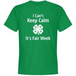 cant keep calm fair week