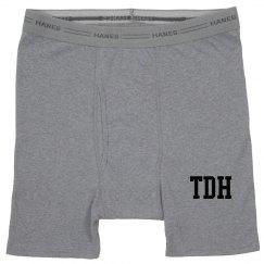 TDH men's briefs.