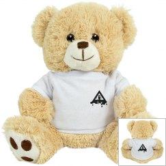 Eye Spy Tri Teddy