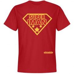 SUPER IMAN