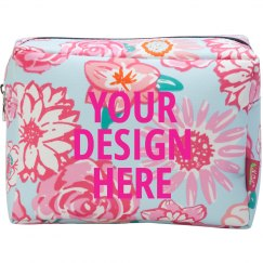 Custom Cosmetic Case Gifts For Her