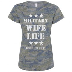 All About That Military Wife Life