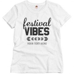 Music Festival Vibes