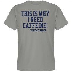Caffeine (Soft unisex)