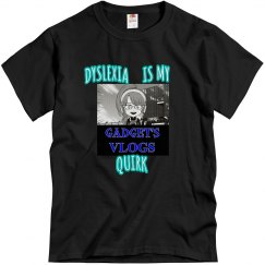 Dyslexia Quirk 3