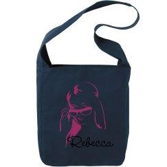 Sling Canvas Bag Girls