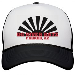 OG River Ratz Parker AZ
