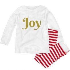 Joyful Toddler