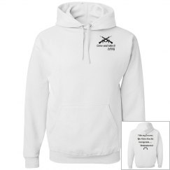 2A/Undocumented/Unisex Pullover