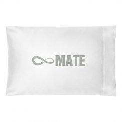 Soul Mate Pillow Cases