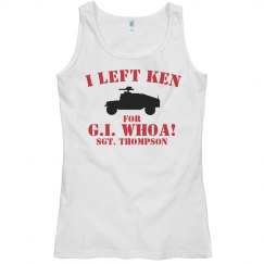 My G.I. Joe