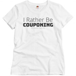 Rather Be Couponing