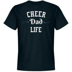 Cheer dad life