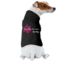 Ellie May Dog Hoodie