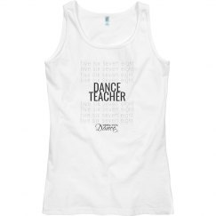 5678Dance Teacher