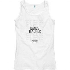 5678Dance Teacher