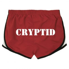 Cryptid Booty