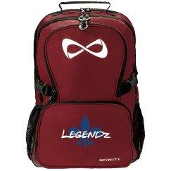 Nfinity Legendz Bag