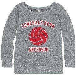 Generals Mama Sweatshirt #3