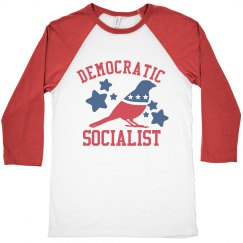 Democratic Socialist Bird