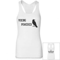 Viking powered