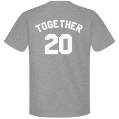 We've Been Together Since