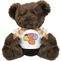 Sweet Heart Bear