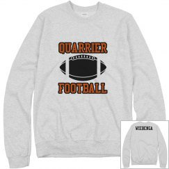 Quarrier Sweatshirt