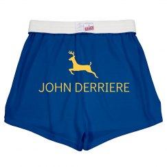 A Hunter's John Derriere