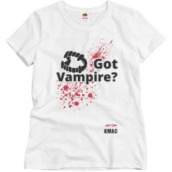 Got Vampire Tee
