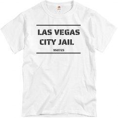Las vegas city jail