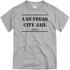 Las vegas city jail