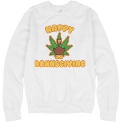 Happy Danksgiving Turkey
