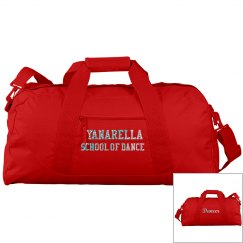 Yanarella Dance Bag