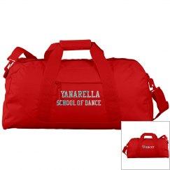 Yanarella Dance Bag