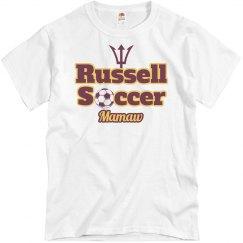 Soccer Mamaw