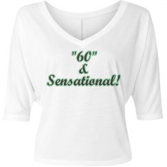 60 & Sensational