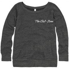 2018 Slouchy Sweatshirt