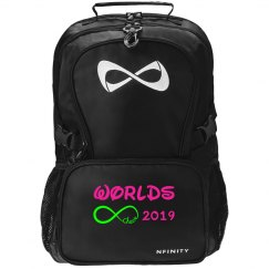 Worlds 2017 Cheer Backpack