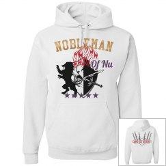 Nobleman hoodie