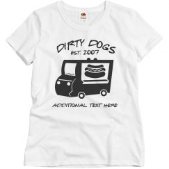 Dirty Dogs Food Truck