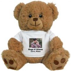 Custom Gift For Grandchild Miss You