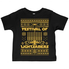 Festival of Lightsabers